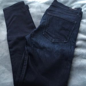 Mint Citizens of Humanity size 30